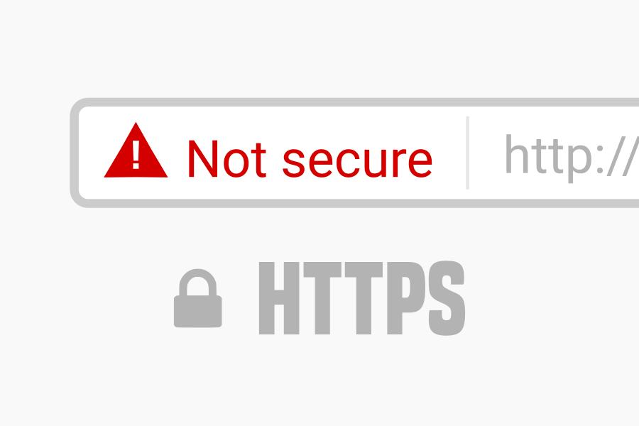 HTTPS obbligatorio?